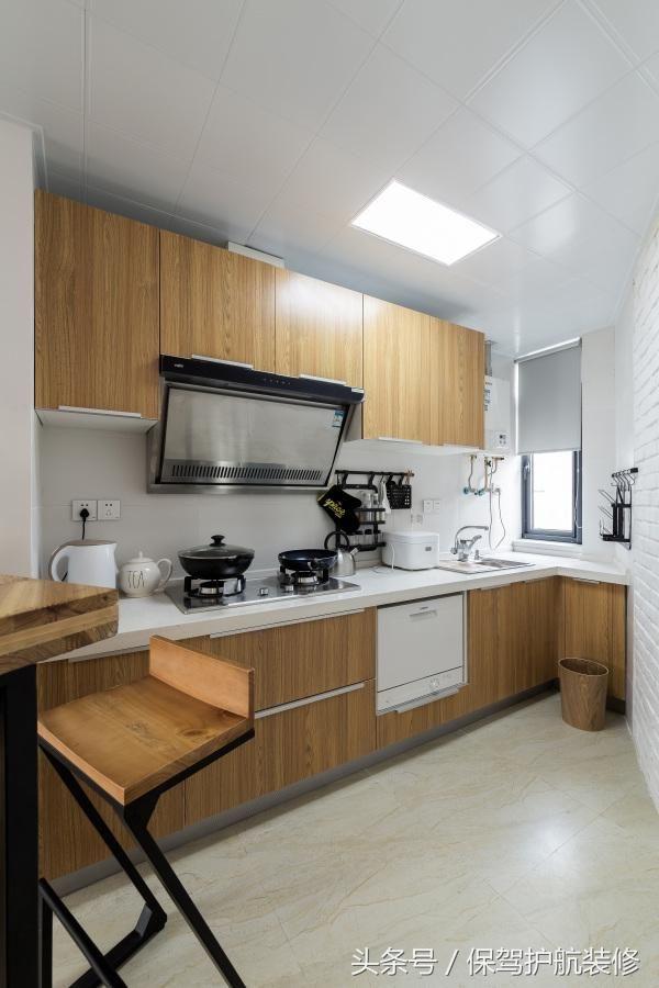 装修74平米的老房子,全屋家具网购家具也花CBD咸鱼曹树汉图片