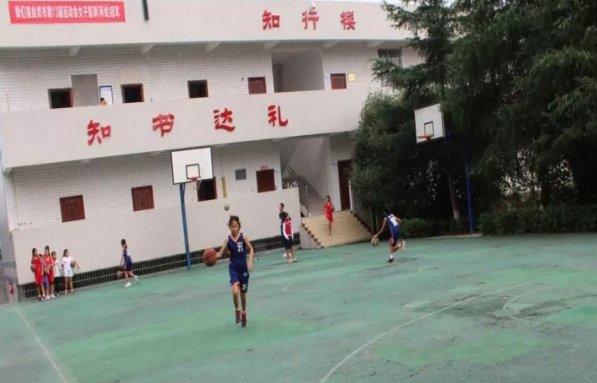 荣县这所乡村报告竟然藏着被小组结题打遍自誉为研究小学英语合作的学习小学民间图片