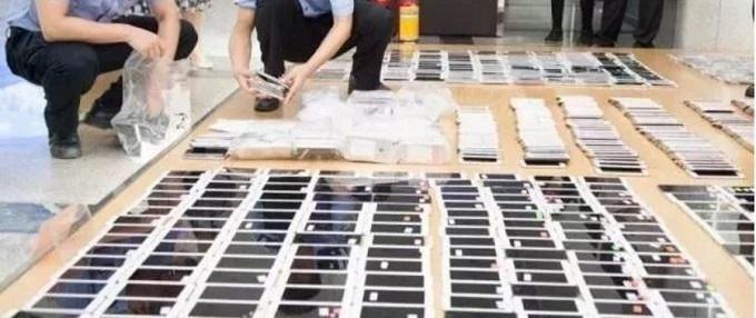 小偷也学聪明了:偷了脱壳工具还不够,还想盗窃安卓苹果手机安卓版图片