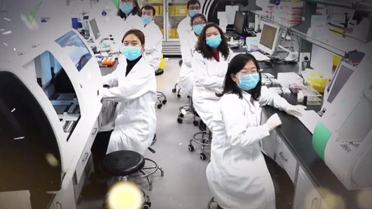 """《创新北京》科技战""""疫"""" 我们一起来"""