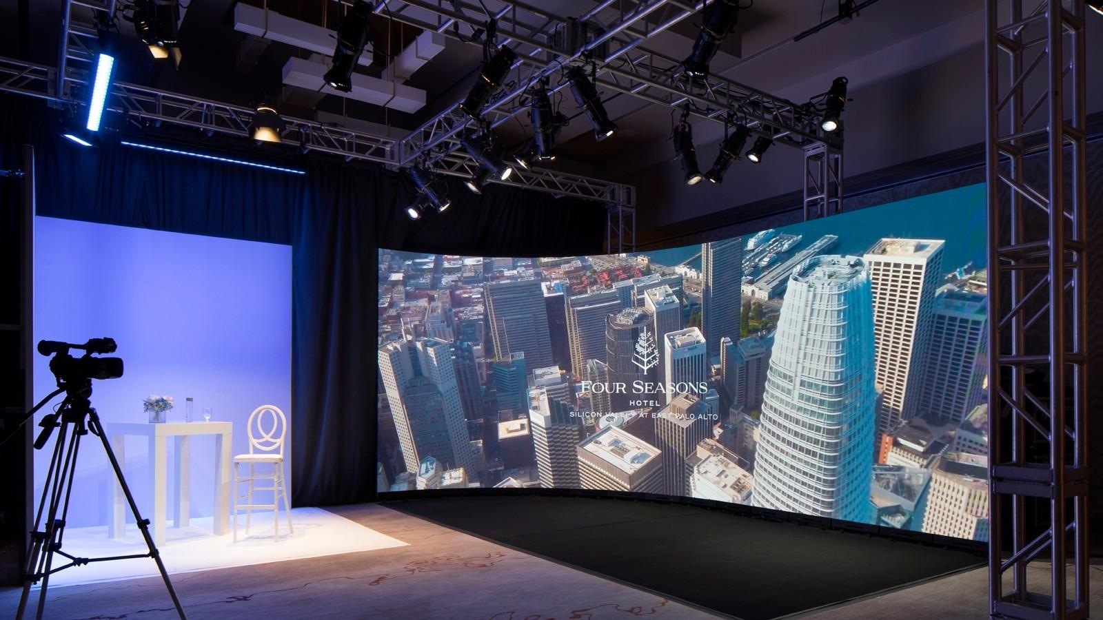 虚拟时代的会议活动:四季酒店集团推出混合会议方案,从此天涯若比邻