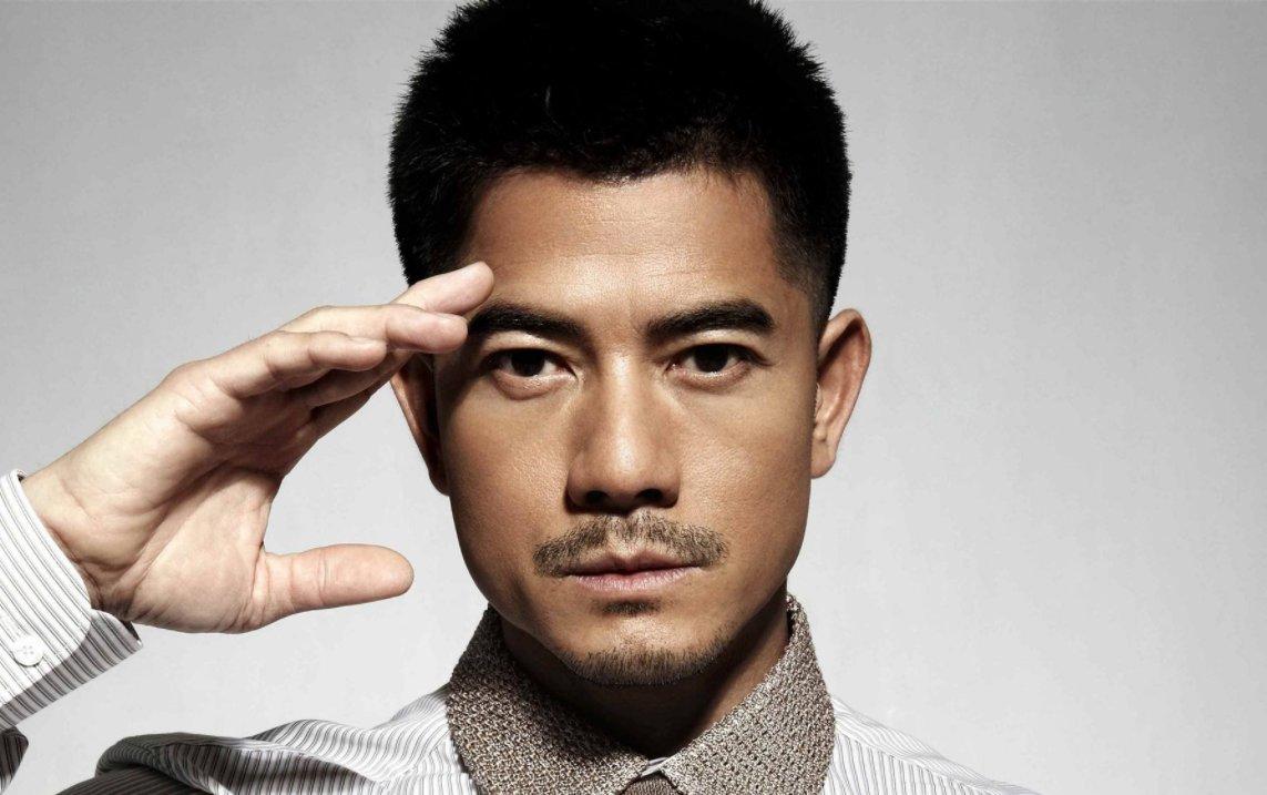 """称得上""""亚洲美男""""的中国男星排名:陈冠希垫底,第一不是吴彦祖"""