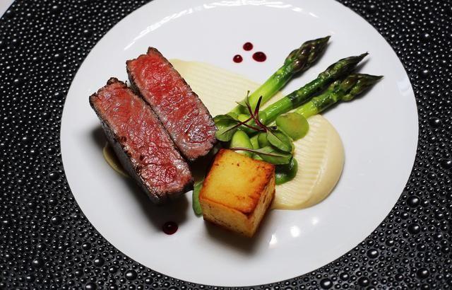美食之都迎来法式大餐图片