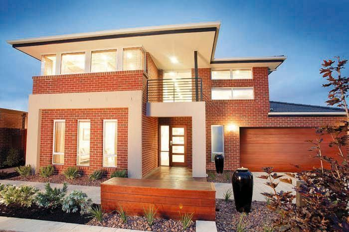 10套小户型农村别墅,2层造价不到30万,带车库设计新农村最实用