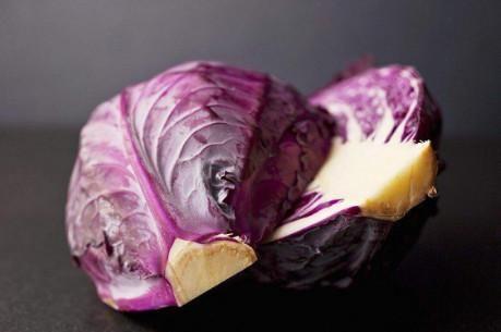 医生甘蓝:紫忠告虽好,但是千万a医生它一起吃黄豆怎么炒图片