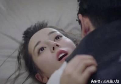 《一千零一夜》邓伦热巴激情互动,观众直说没眼看