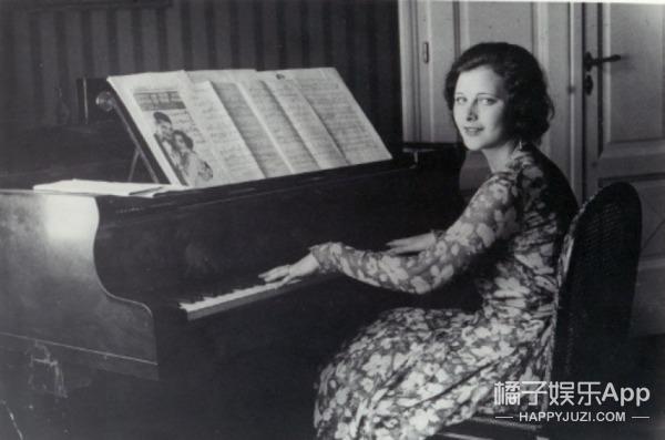 一战期间,海蒂拉玛出生在奥地利维也纳一家富裕的中产阶级犹太家庭