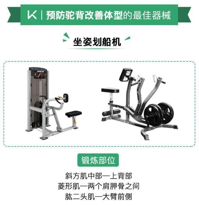 ps健身设备平面素材