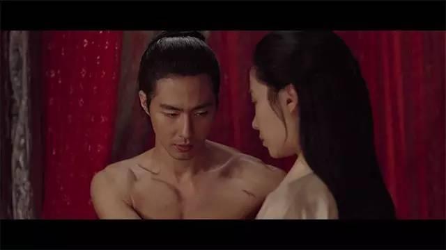 就爱色色电影_这部大尺度韩国电影甩了《色·戒》n条街!