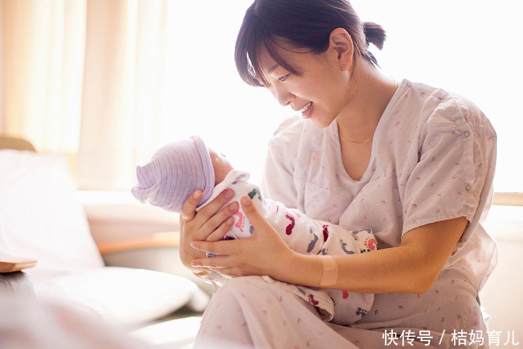 刚出生4天的男宝宝每天大哭不止,殊不知竟是婆婆