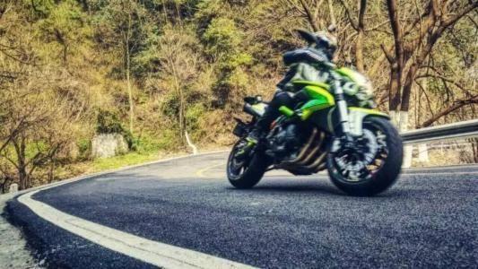 想要让摩托车在骑行中更有劲,就要针对这些进行改善!图片