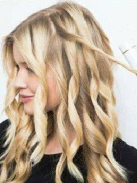 教学知识扎发图解辫子的编发理论有图片头发颜色辫子大全发型图片