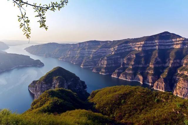 河南私藏的这10个地方,风景美到逆天,去过3个你就是旅行达人!