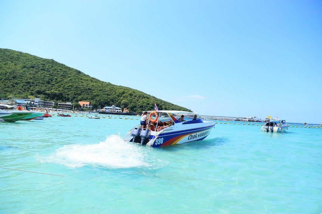 普吉岛沉船事故:出海旅游有些禁忌行为和沉船自救方法