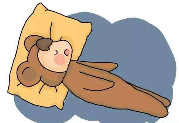 我20岁,有腰椎间盘突出,睡觉在腰下面垫个东西感 觉舒服些,这正常吗?图片