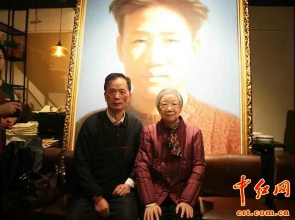 刘思齐生病住院,特安排儿女纪念父亲诞辰125周年,对主席情深