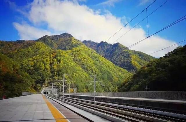 【又一条时速350公里铁路】都匀人1.5小时到重庆