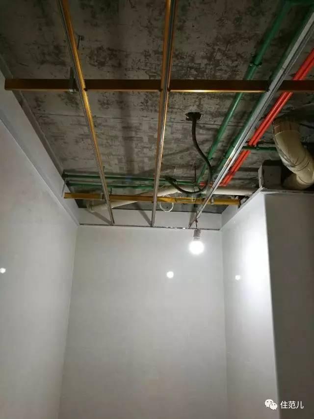 福州装修 | 装修之水电改造