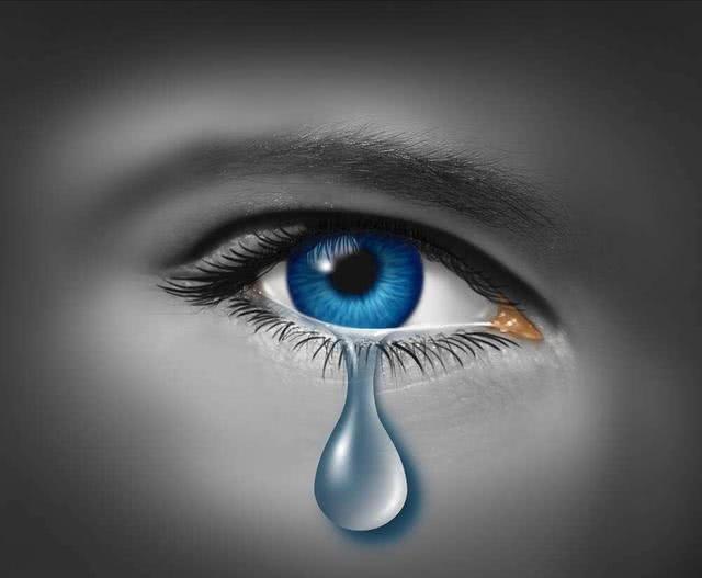 叶罗丽测试:4只流泪的眼睛选一只,测你前世是什么等级