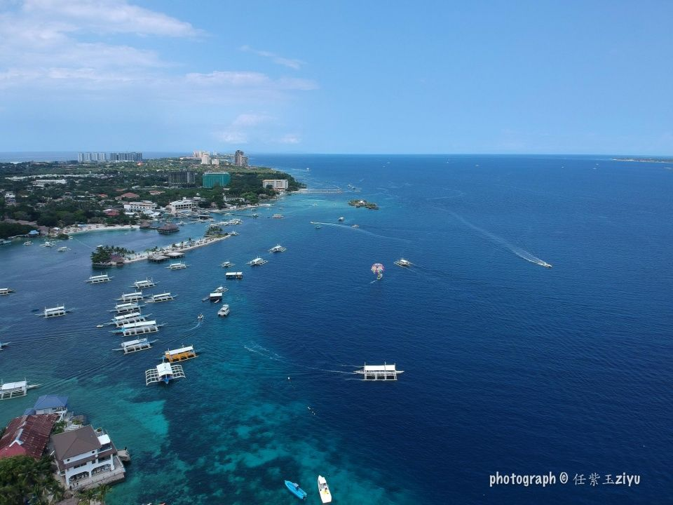 长滩岛关闭半年 菲律宾海岛游还有宿务 丝毫不逊色