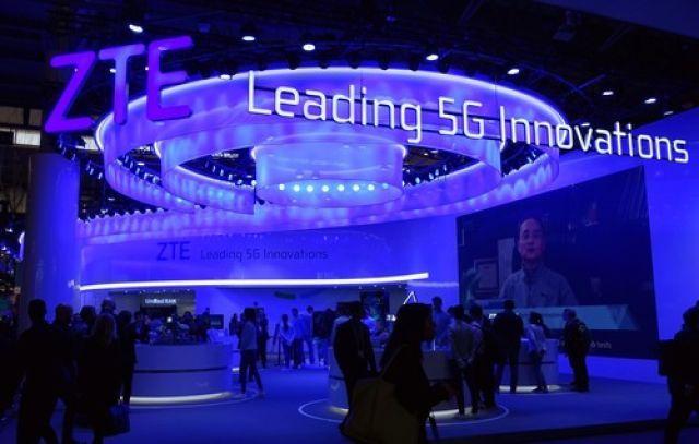 西班牙商用5G网络