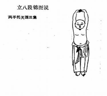 压后腿的正确方法图解