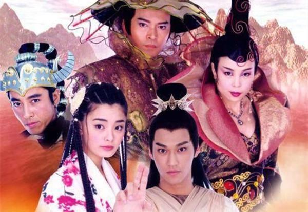 《三剑奇缘》是上映于2004年的一部古装武侠剧,它改编自金光布袋戏