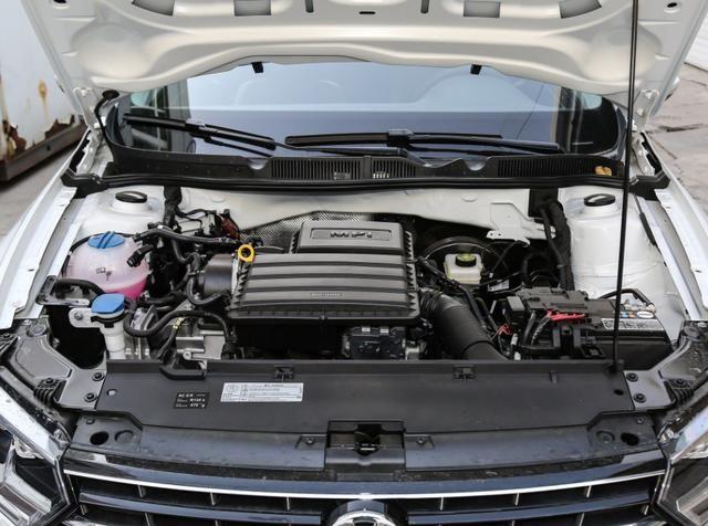 大众新宝来的发动机好不好?以1.5l发动机为例,来看下是否值得买