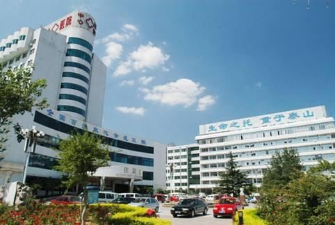 泰安市中医医院_泰安市中心医院成为\