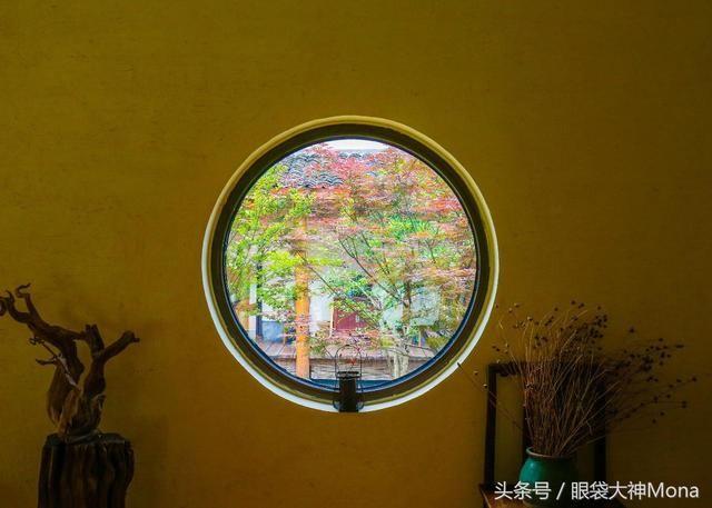 杭州古镇30公里有个免费的百年周边,人少景雅美食肖家图片