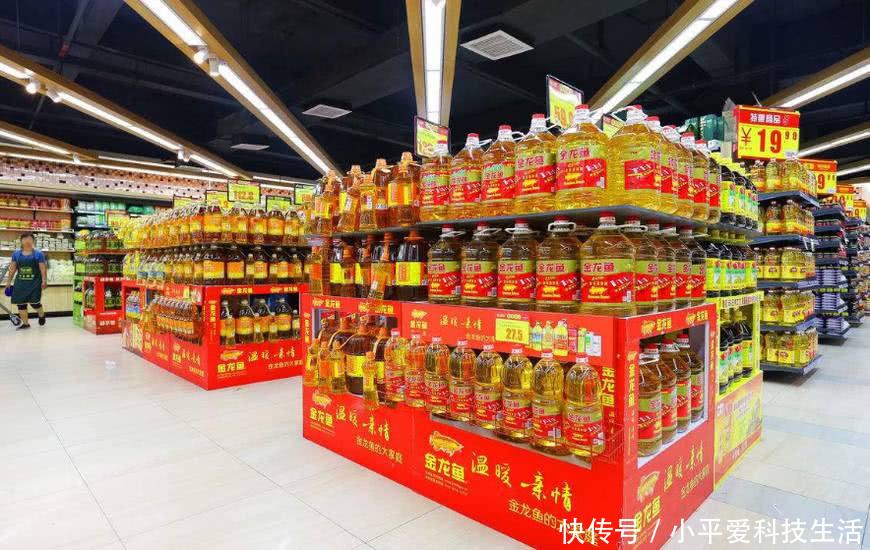 为什么超市里有些食用油这么便宜,看完涨知识了,说了你都不相信图片