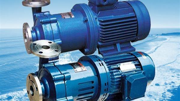 实施两轮驱动战略,上海宏东磁力泵畅销市场添活力