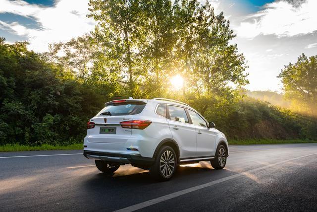 油电混合动力汽车排行第一的居然是荣威erx5,你知道吗