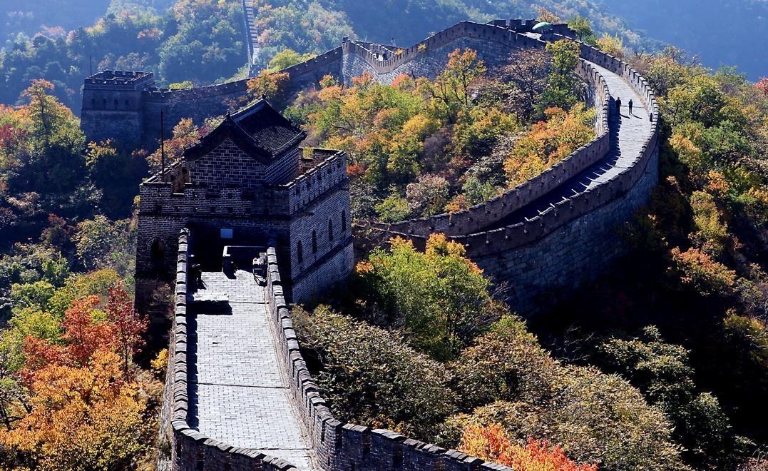 北京密云精灵谷自然风景区,北京市龙云山自然风景区管理处,北京密云云