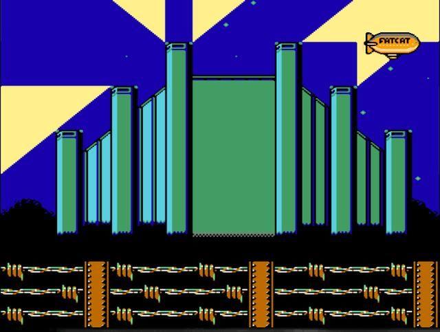 FC松鼠双人亲子游戏过关动作大作战2攻略秘籍攻略国内游经典图片