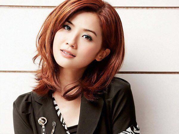 香港十大美女明星排行榜 杨颖上榜 第一名毫无悬念