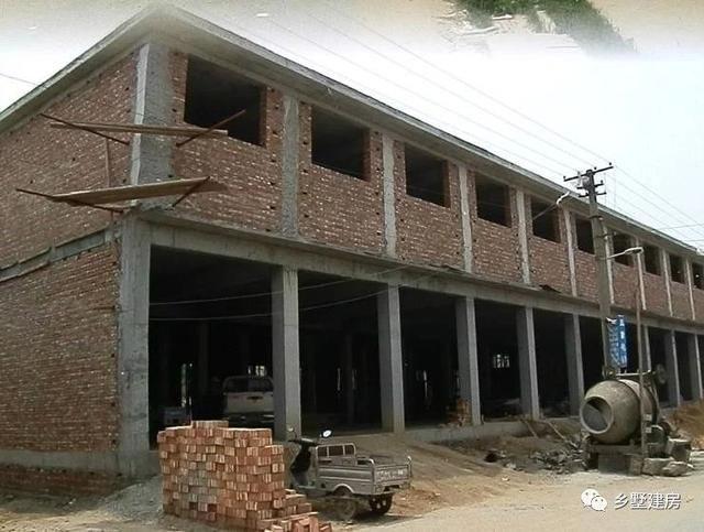 自建框架结构房子可以随意砌墙吗?