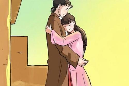 爆笑漫画:至尊宝与紫霞仙子最终在一起了?