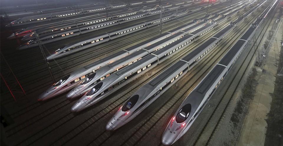 雄安新区雄安站具体位置首次披露,4条城际,高铁线路经过
