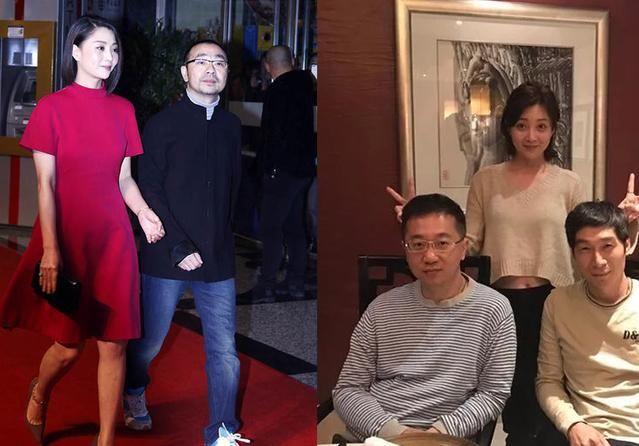 实力派演员殷桃,为何成为实力派拜金女