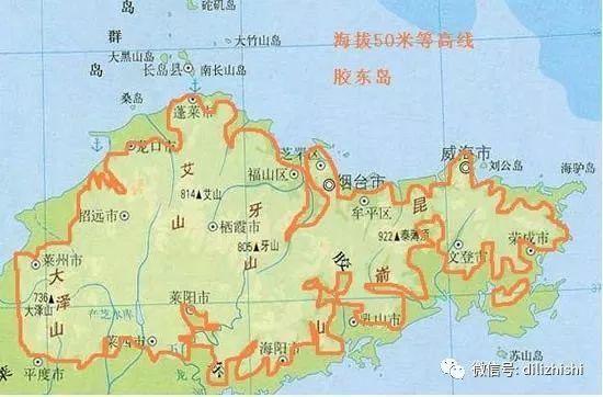 太可怕了!南极冰川融化后,中国的版图会成这样子!