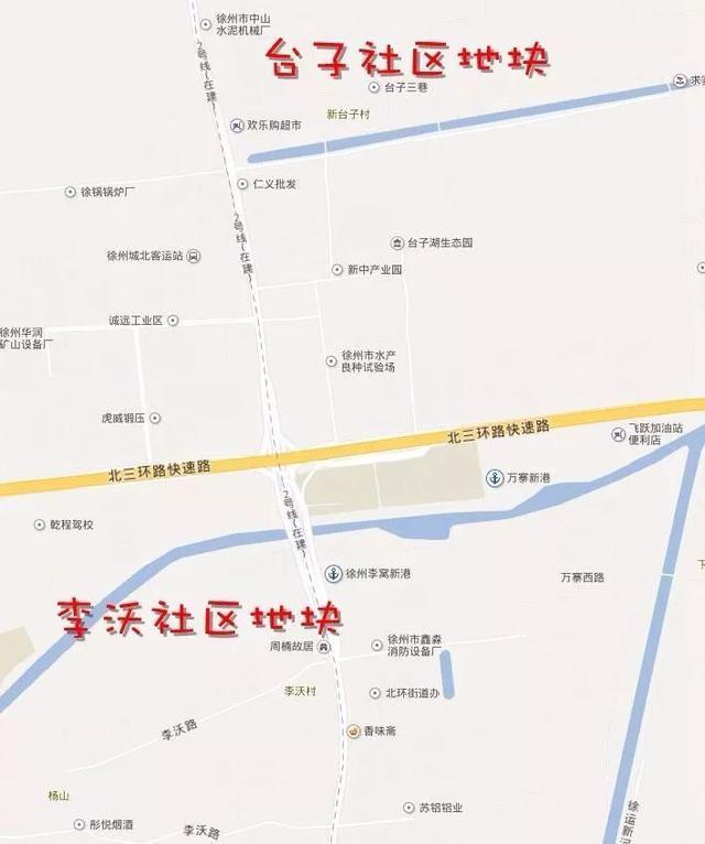 九里街道孤山社区:位于九里街道,龟山汉墓景区西侧,背靠大孤山,也是一