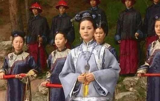康熙朝九子夺嫡_康熙对她的信任,而她也将自己的精力放在了皇子身上,从那时的\