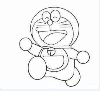 米老鼠简单绘画_米老鼠卡通图片大全