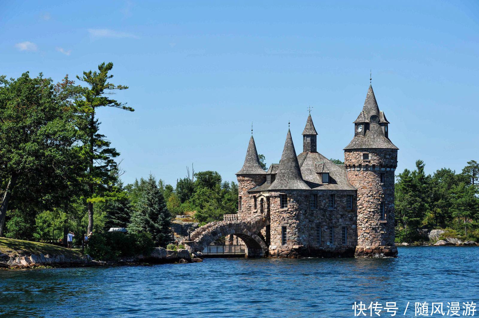 加拿大旅行管家|和你一起尽览千岛湖的美