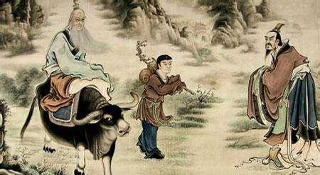 道家师徒_老子徒弟道家真人尹喜成仙的传说故事