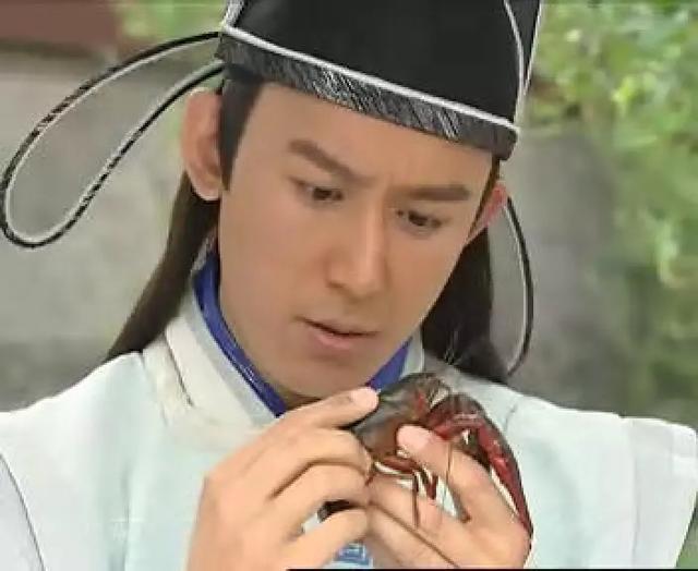 13.吕行.刁蛮公主》的白云飞,秦王李世民的刘文静.