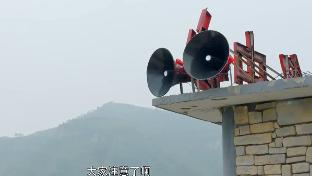 中国梦展播 | 《毛驴上树》