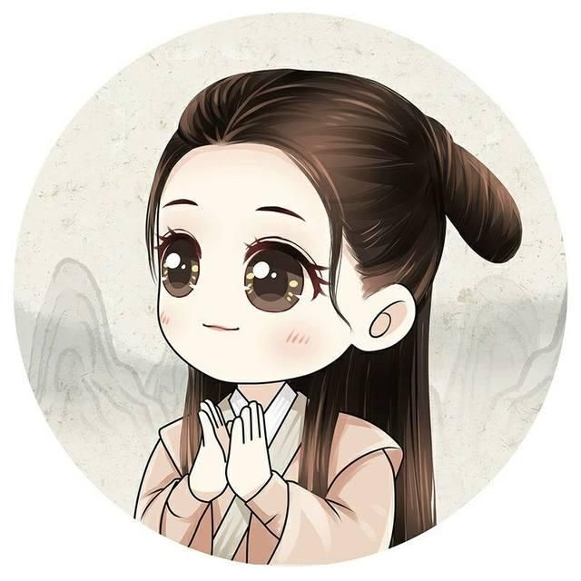 凤九图片手绘q版