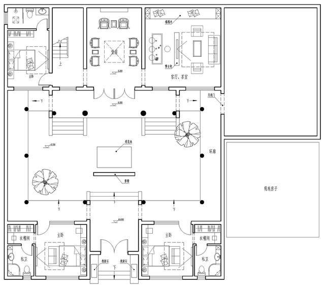 家里宅基地自建中式小别墅分分秒杀商品房-翔龙怎么样徐州北湾别墅图片